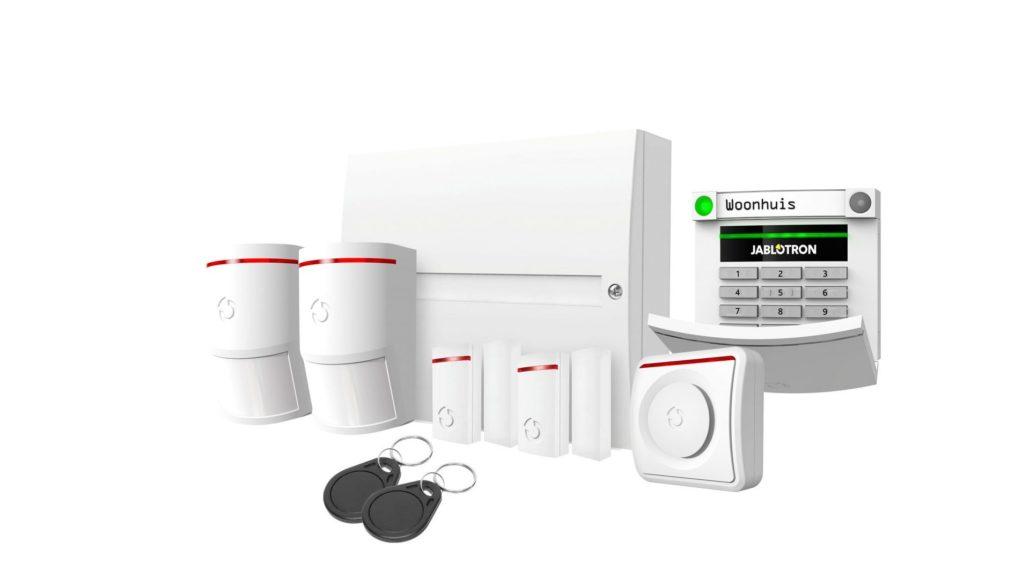 Buurt Watch alarmsysteem